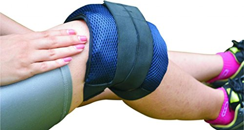 Easy Ice Knee Pain Relieving Cold Hot Therapy Pack (Color May Vary)