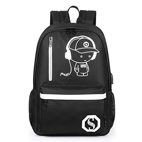 Schulrucksack Schultertaschen Laptop-Rucksack Schulbuchtasche Rucksack Tagesrucksäcke Kinder Rucksack Jungen Rucksack für Männer Kleinkind-Rucksäcke -