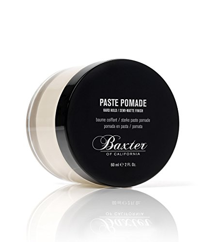 Baxter of California - Paste Pomade - Stylingcreme - sehr fester Halt, semi-mattes Finish - Baxter Of California Pomade