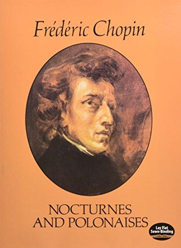 Nocturnes and Polonaises: The Mikuli Edition por Frederic Chopin