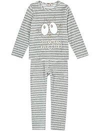boboli Pijama Terciopelo de niña