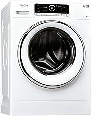 Whirlpool FSCR90422, Lavatrice a Carica Frontale a Libera Installazione, A+++-40%, 9kg, 11 Programmi, 1400 Gir