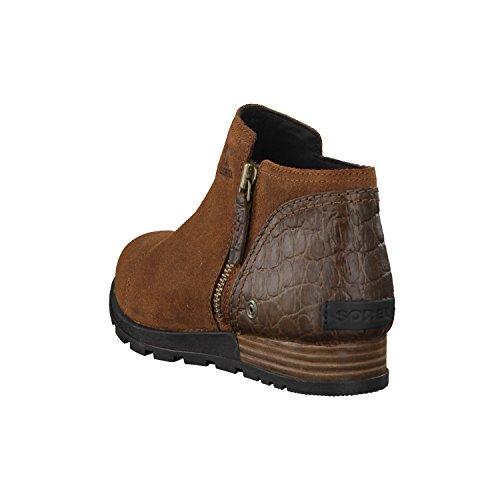 Sorel Major Low Ladies Boot Burro/Black