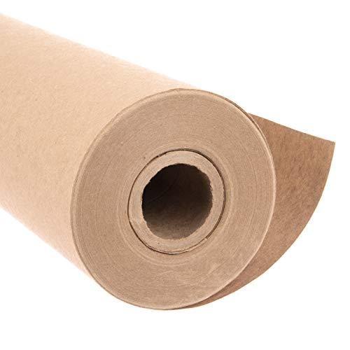 # 1ECO Kraft rollo de papel de regalo