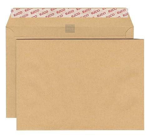 Elco 62480 Boite de 500 enveloppes sans fenêtre Format C5