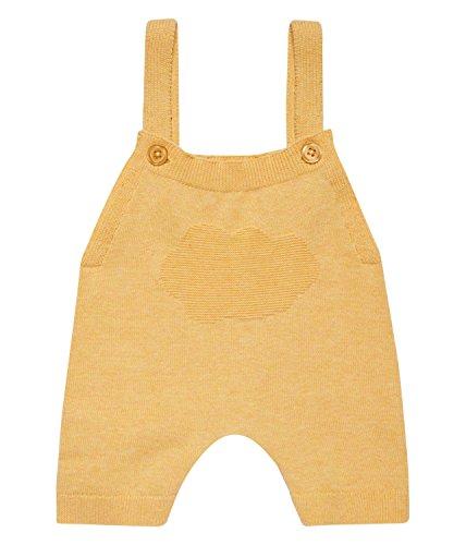 Sense Organics Baby Genet Stricklatzhose Dungarees