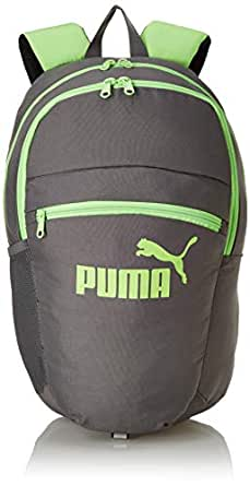 PUMA Tric Backpack QUIET SHADE-Green Gec