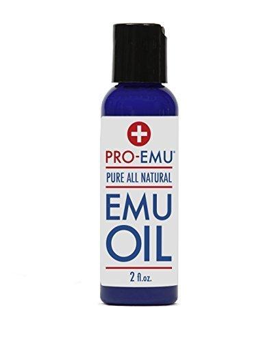Pro+Emu Oil (2 Oz)