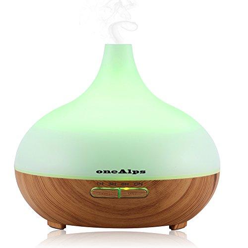 onealps-300ml-aroma-diffuser-holzmaserung-luftbefeuchter-oil-dufte-mit-7-farben-led-licht-fur-yoga-s