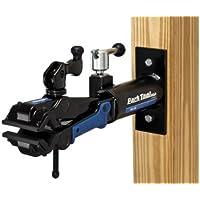 Park Tool Unisex-Erwachsene PRS-4W–Deluxe Wandhalterung Reparatur Ständer mit 100–3D Clamp Werkzeug