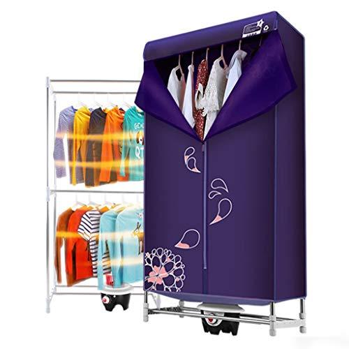 FORWIN UK- Pequeño secador de Ropa portátil