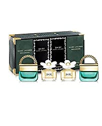 Marc Jacobs Decadence & Daisy Miniature Parfum Gift Set For Her