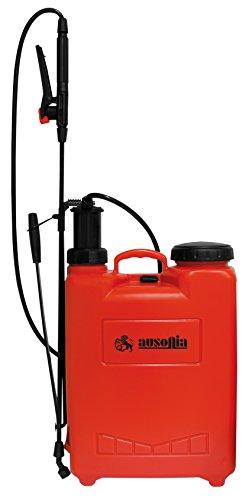 Ausonia - Pompa da giardino a zaino 16 Lt
