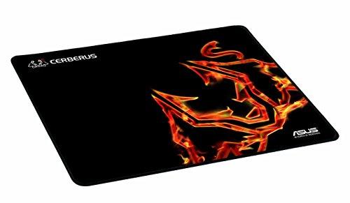Usato, Asus Cerberus Speed Mouse Pad Gaming Realizzato in usato  Spedito ovunque in Italia