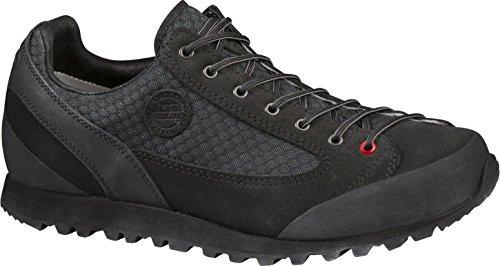 Hanwag Salt Rock, Chaussures de Randonnée Basses Homme schwarz