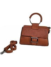ALIVE SLING Bag For Women. Sling Bag - Shoulder Side Bag - B078Y4SQC5