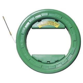 AGI Robur AGI227001 Wire Puller 20 Metres 4MM Carter, Green