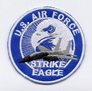 applikation-aufbugler-patches-stick-emblem-aufnaher-abzeichen-us-air-force-strike-eagle-militar-mili