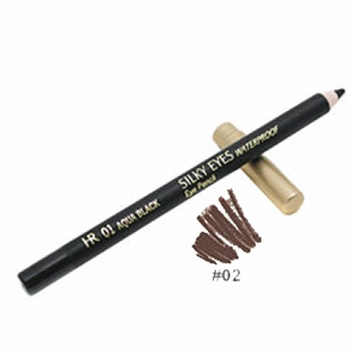 Helena Rubinstein Silky Eyes Waterproof Eye Pencil Matita Occhi Colore 02 Brown