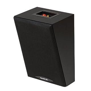 Quadral Phase A5 Lautsprecher für Dolby Atmos schwarz (Paar)