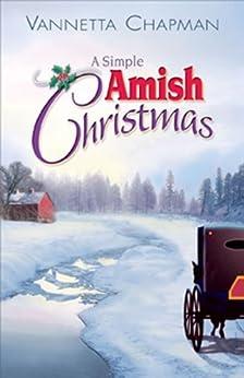 A Simple Amish Christmas par [Chapman, Vannetta]