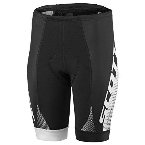 Scott RC Pro +++ Damen Fahrrad Hose kurz schwarz/weiß 2017: Größe: XL (44/46)