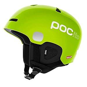 POC Unisex Jugend Pocito Auric Cut Spin Helmet