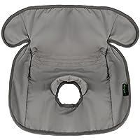 child Car Seat Saver waterproof Liner by Lebogner–100% Leak free Pad per passeggino, Piddle Pad per imparare ad usare il vasino per bambini, per seggiolino da auto con retro antiscivolo in vinile