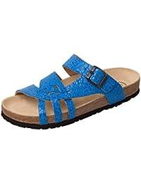 Suchergebnis auf Amazon.de für  Bio Pantoletten - Sandalen   Damen ... 7bed78988a