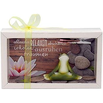 ZauberDeko Geldgeschenk Verpackung Wellness Entspannung