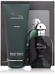 Jaguar for Men Set (EDT 100ml, Shower Gel 200ml)