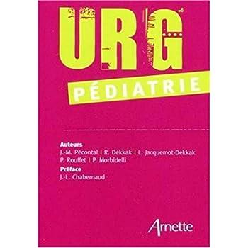 Urg' Pédiatrie