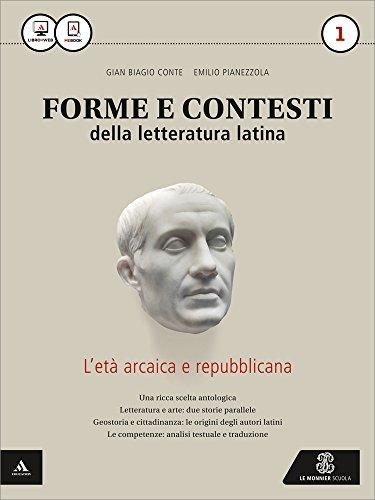 letteratura latina autori e testi - photo#43