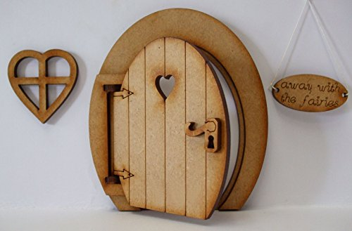 kleine-magische-ffnung-fairy-tr-runde-dreidimensionale-fairy-tr-hlzerne-selbstmontage-handwerkskit
