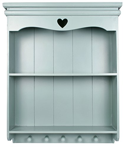 shelving-unit-with-carved-heart-in-duck-egg-blue