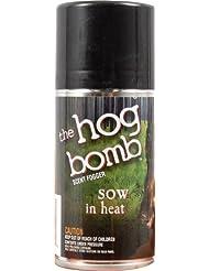 Buck Hog Bomb Sow in Estrus by Buck Bomb