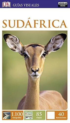 Sudáfrica (Guías Visuales) (GUIAS VISUALES)