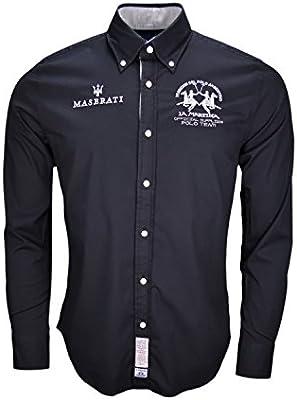 La Martina - Camisa casual - para hombre