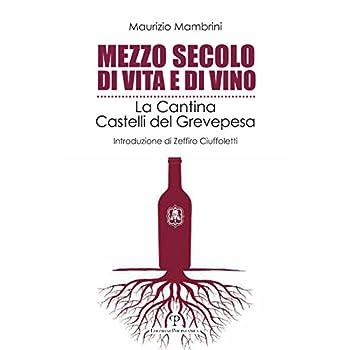 Mezzo Secolo Di Vita E Di Vino. La Cantina Castelli Del Grevepesa