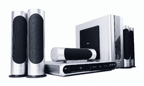 Philips LX 3700D Heimkino-System