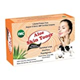 IMC Aloe Skin Toner Soap Enriched With Aloe Vera & Panchgavya 100gm (Pack Of 6)