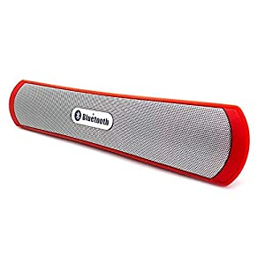 AMBLINK BE-13 Speaker Coolpad Note 3 Lite Compatible Ceritfiedprofessional Shaped Bluetooth Speaker with Call Function (Assorted Colour)