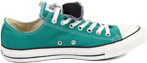 Converse - - Chuck Taylor Double Tongue Lo Top Chaussures Parachute ascensionnel Parasailing