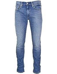 Levis Herren Jeans Jeanshose Black Mid LINE8 511 Slim W 28-38 L 30-34