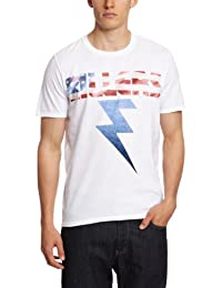 Bravado - T-shirt Homme - The Killers - Bolt America