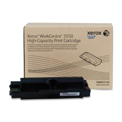 Xerox - Toner cartridge - high capacity - 1 x black - 11000 pages