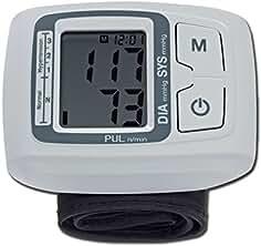 Tensiómetro de muñeca digital medidor de presión arterial digital
