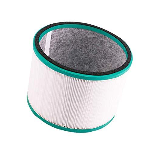 Fenteer Luftfilter Filter Ersatz Tisch Luftreiniger Filter für Dyson Pure Cool Link HP00 HP01 HP02