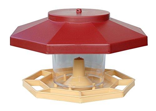 Gardiso Vogelfutterhaus Franken, Kunststoff, 30 cm