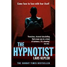 [The Hypnotist] (By: lars Kepler) [published: May, 2012]